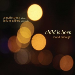 CD Cover »child is born«